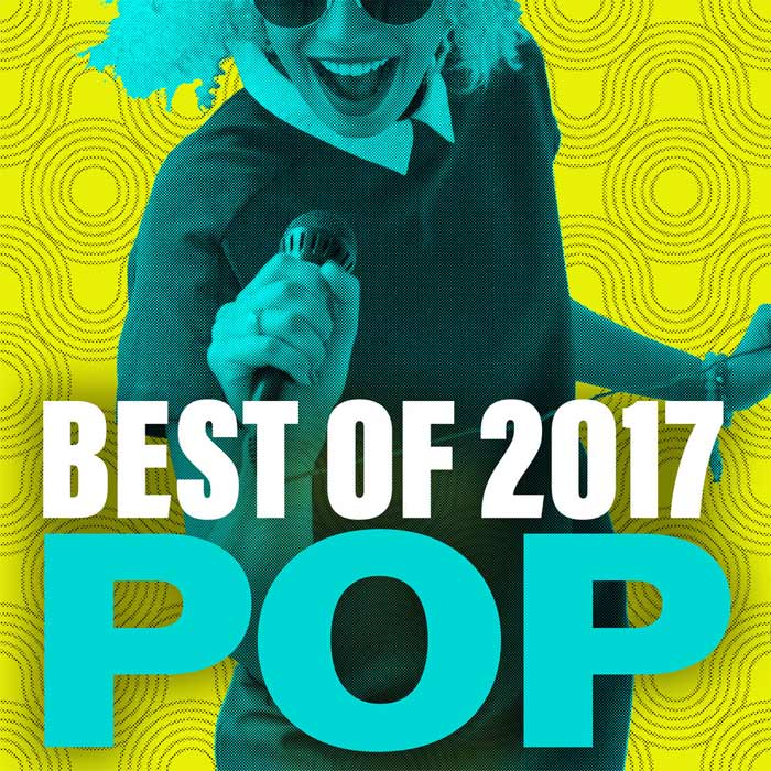 Best Of 2017 Pop [2017]