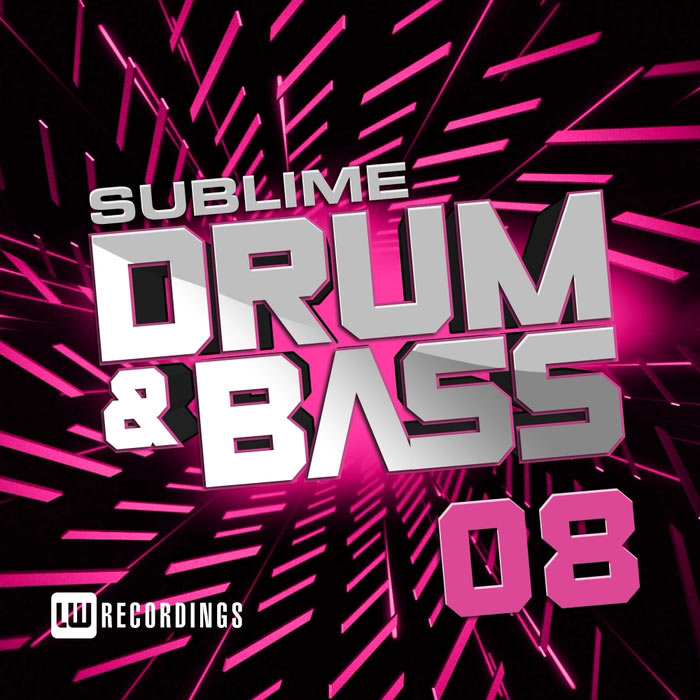 Sublime Drum & Bass (Vol. 08) [2018]