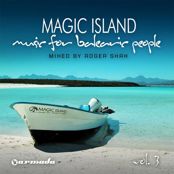 Magic Island - Music For Balearic People (Vol. 3) [2010]
