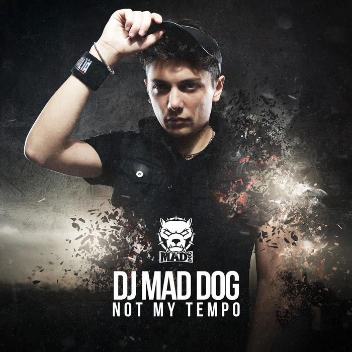 DJ Mad Dog - Not My Tempo