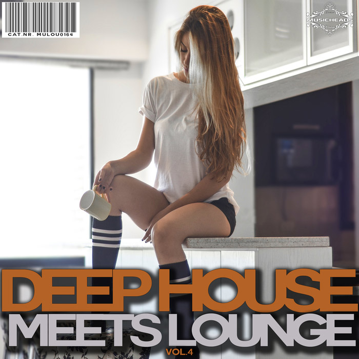 Deep House Meets Lounge (Vol. 4) [2017]