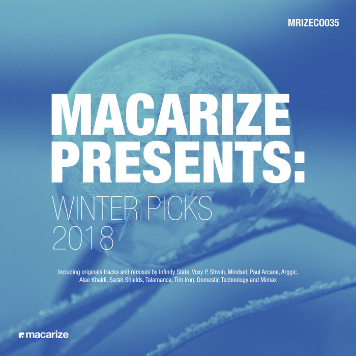 Macarize Winter Picks 2018 [2018]