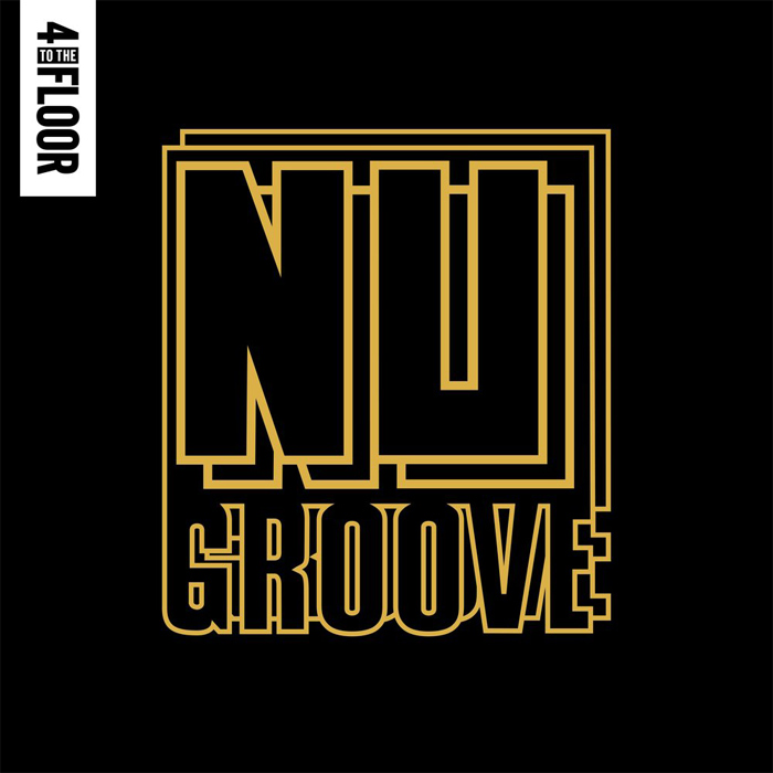 4 To The Floor Presents Nu Groove [2018]