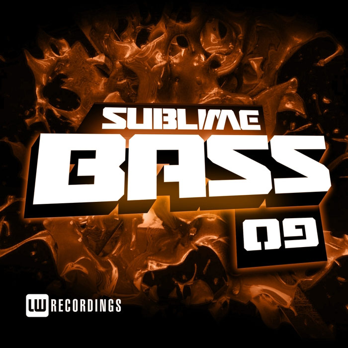 Sublime Bass (Vol. 09) [2018]