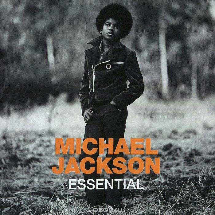 Michael Jackson - Essential Greatest Hits Collection [2015]