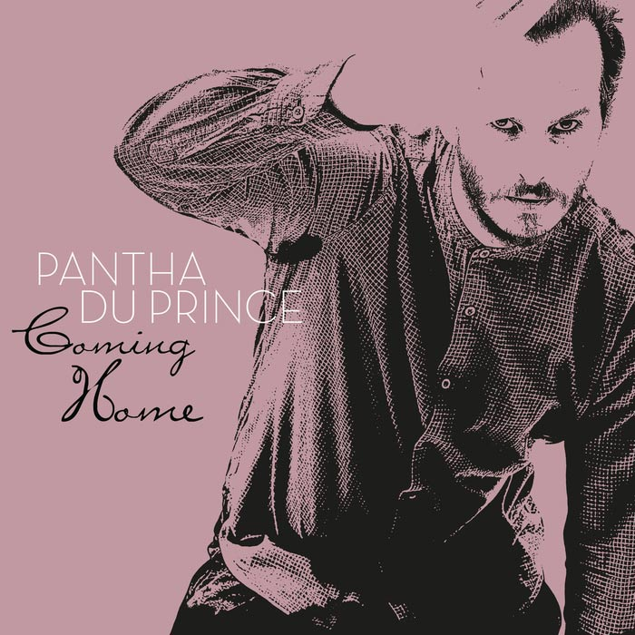 Coming Home By Pantha Du Prince [2017]