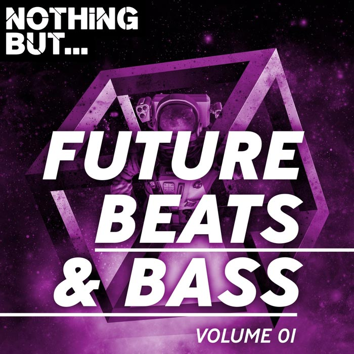 Nothing But... Future Beats & Bass (Vol. 01) [2018]