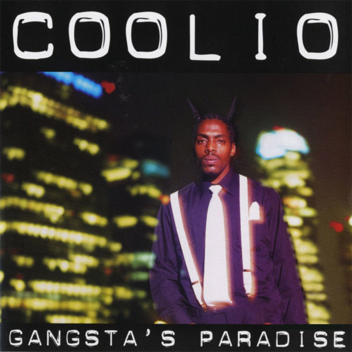 Coolio - Gangsta's Paradise (feat. L.V.)