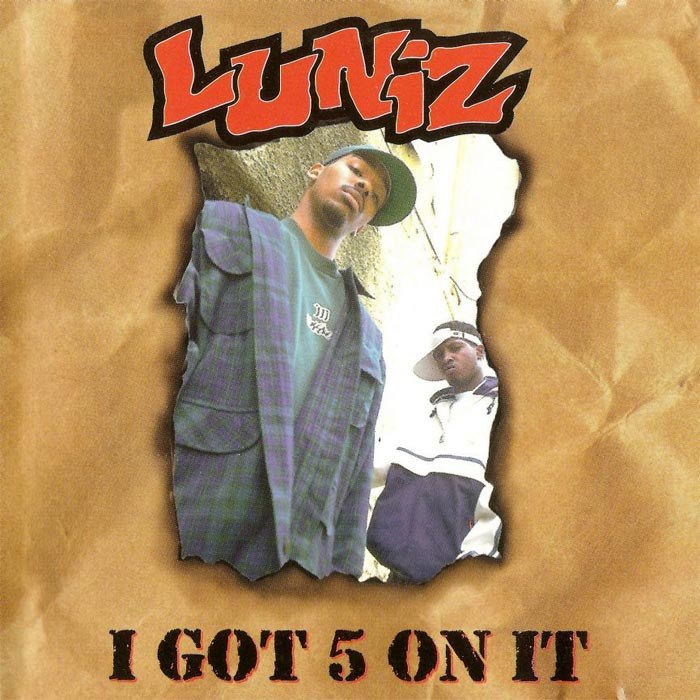 Luniz - I Got 5 on It (feat. Michael Marshall)