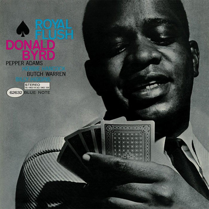 Donald Byrd - Royal Flush [1961]