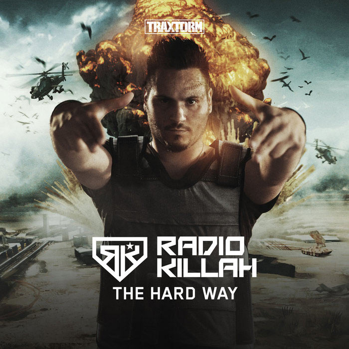 Radio Killah - The Hard Way [2018]