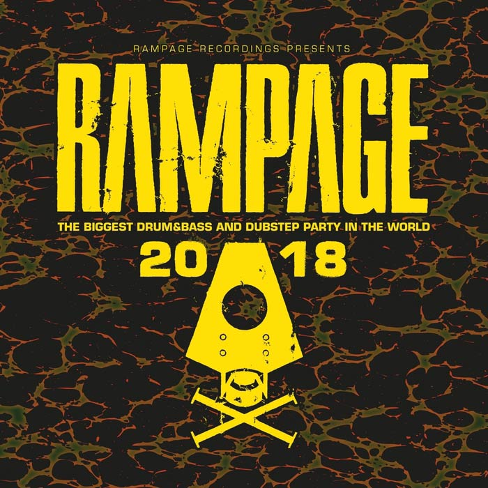 Rampage 2018 [2018]