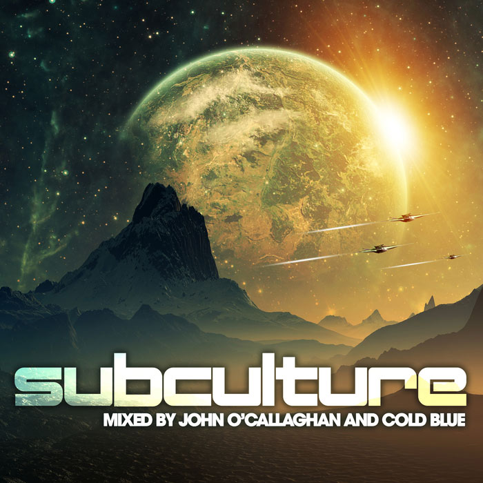 Subculture (Mixed By John O'Callaghan and Cold Blue) [2018]