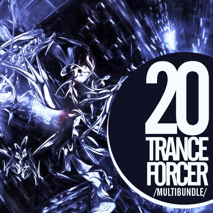 20 Trance Forcer Multibundle [2018]