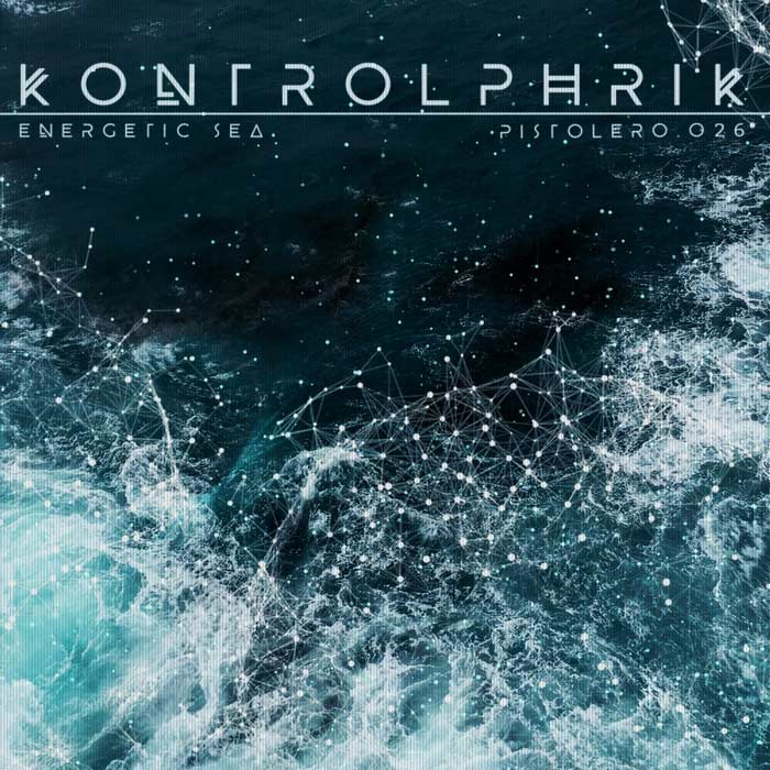 KontrolPhrik - Energetic Sea