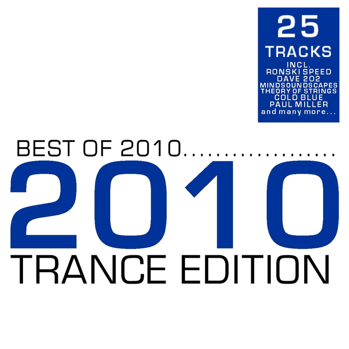 Best Of 2010 (Trance Edition) [2010]