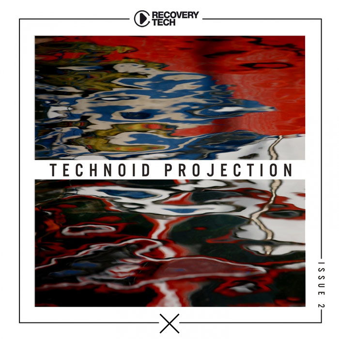 Technoid Projection Issue 2 [2018]