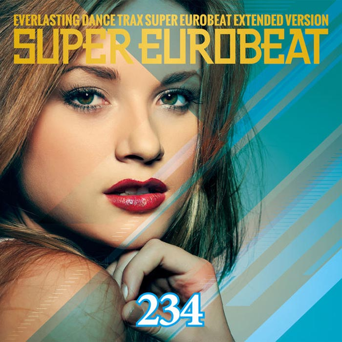 Super Eurobeat (Vol. 234) Extended Version [2015]
