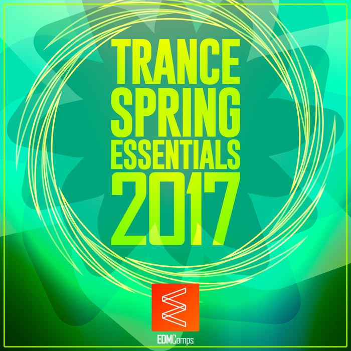 Trance Spring Essentials 2017 [2017]