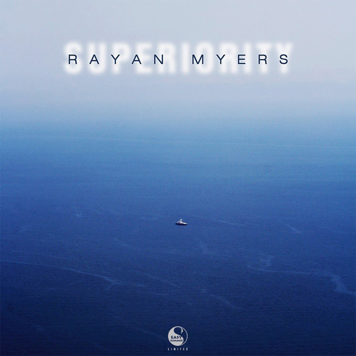 Rayan Myers - Cry Soul (original mix)