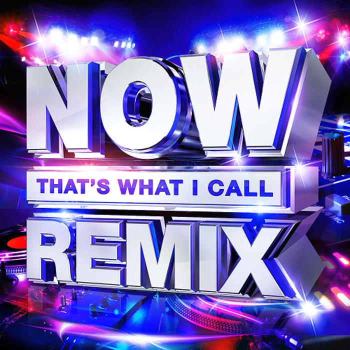 Now That's What I Call Remix [2018]