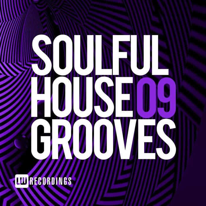 Soulful House Grooves (Vol. 09) [2018]