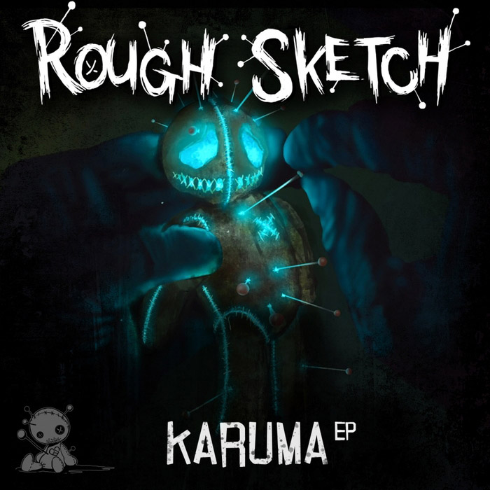 Roughsketch - Karuma EP [2018]