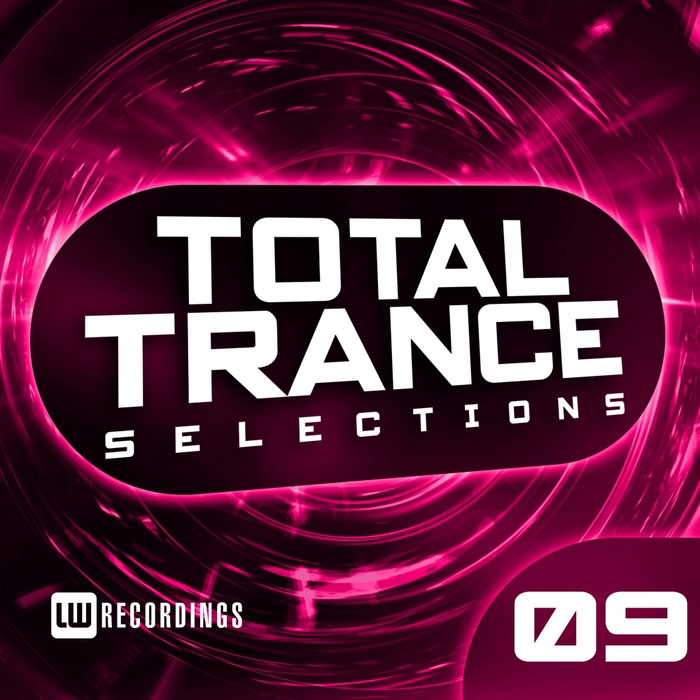 Total Trance Selections (Vol. 09) [2018]