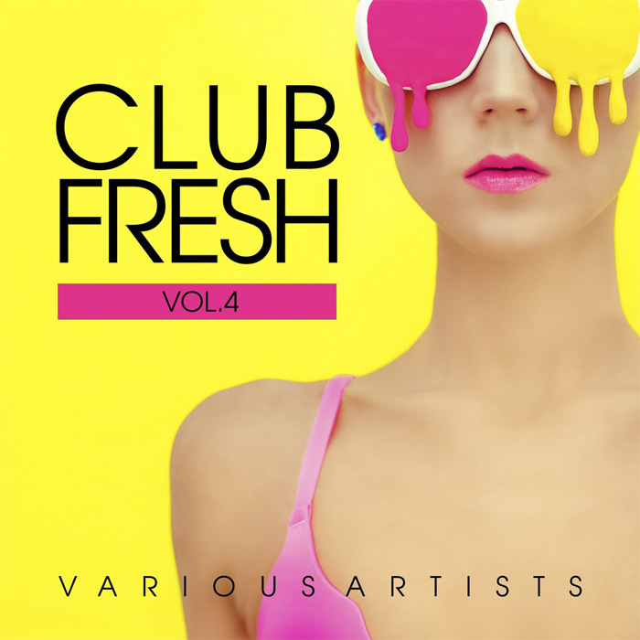 Club Fresh (Vol. 4) [2017]