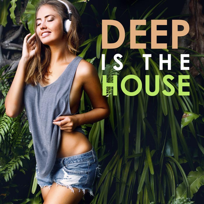 Deep Is The House [2017]