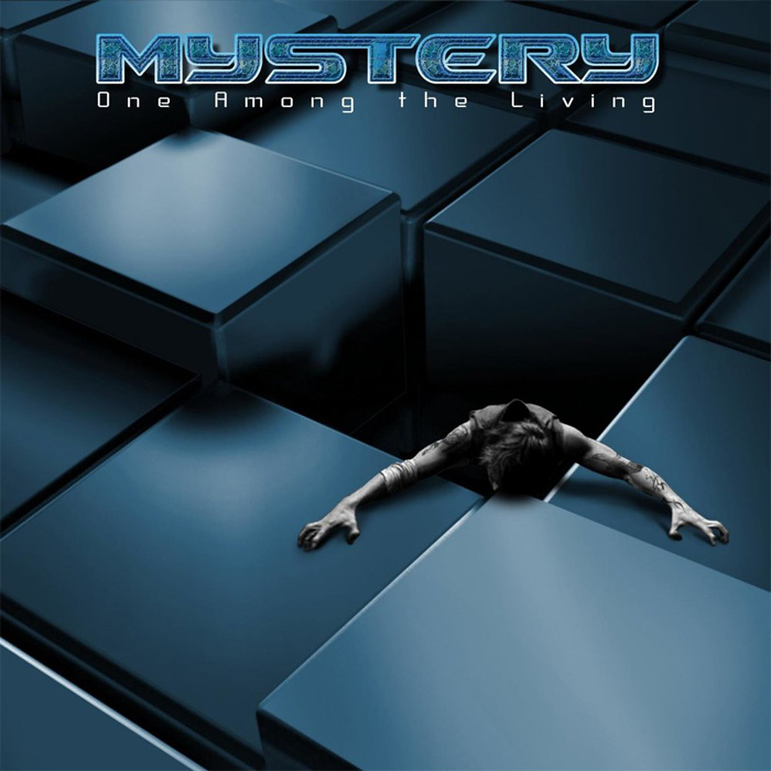 Mystery - One Among the Living [2010]