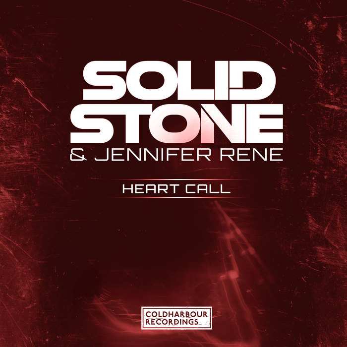 Solid Stone & Jennifer Rene - Heart Call (Jerome Isma-Ae instrumental mix)