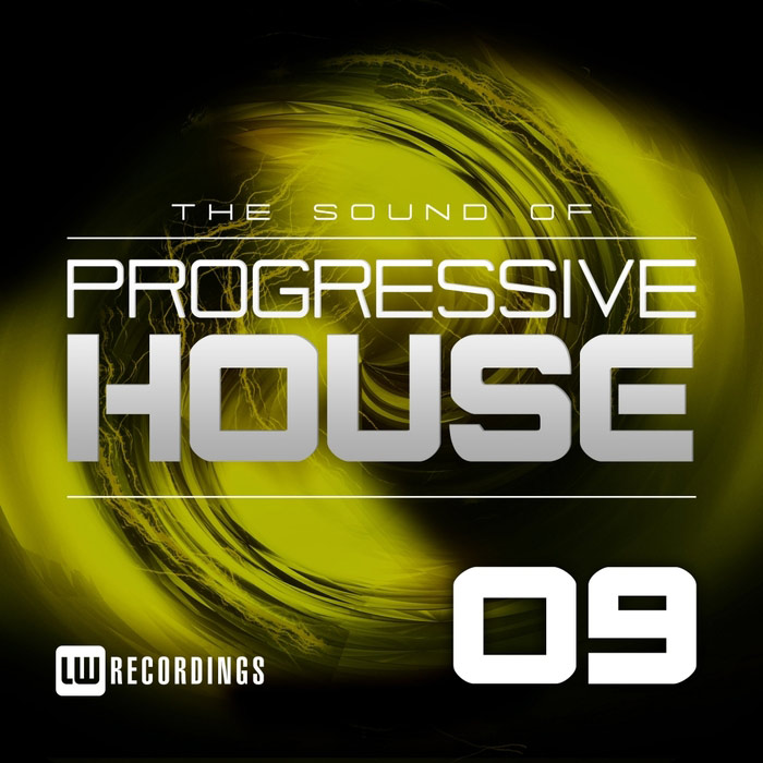 The Sound Of Progressive House (Vol. 09) [2018]