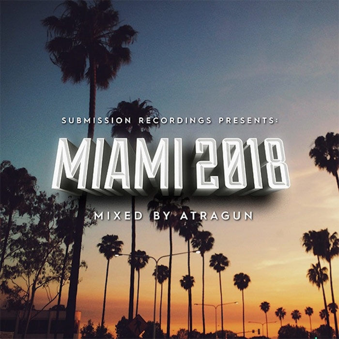 Submission Recordings Presents Miami 2018 (unmixed tracks)