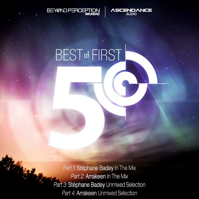 Best Of First 50 [2015]