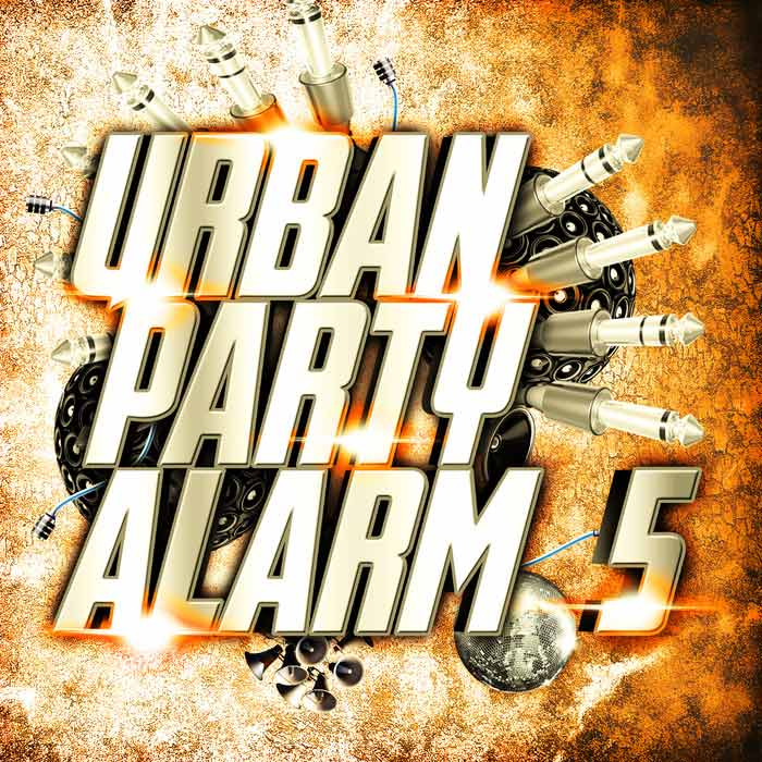 Urban Party Alarm 5 [2017]