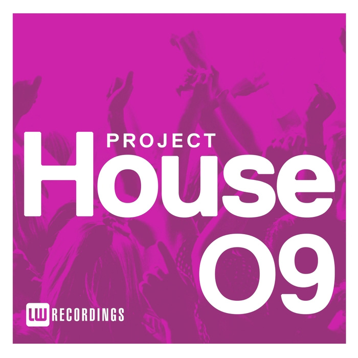 Project House (Vol. 9)