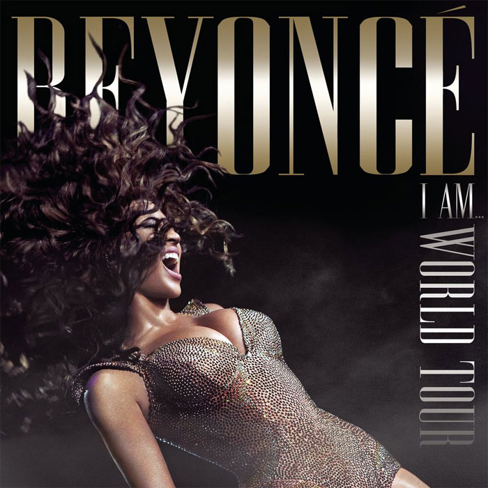 Beyonce - I Am... World Tour [2010]