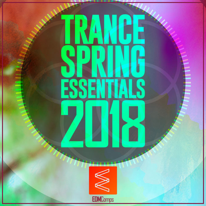 Trance Spring Essentials 2018 [2018]