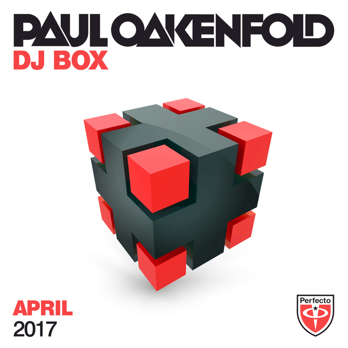 Paul Oakenfold - DJ Box April 2017 [2017]