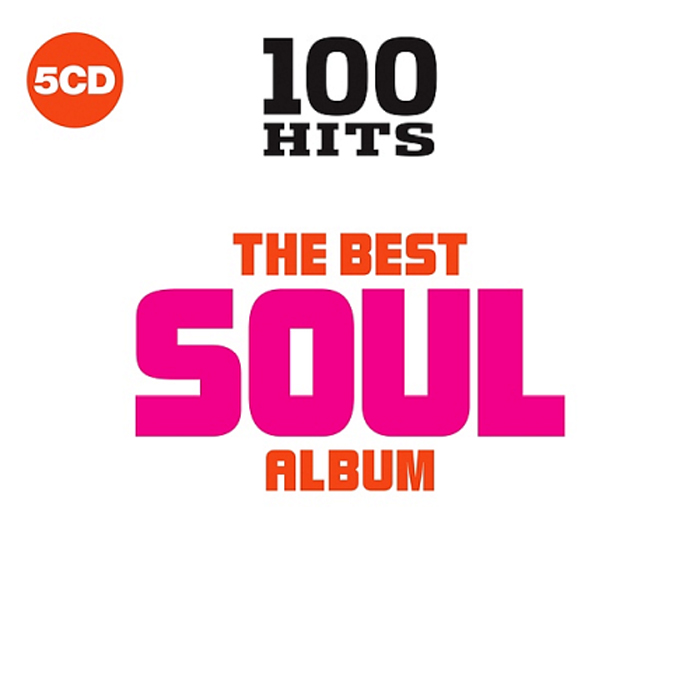 100 Hits: The Best Soul Album [2018]