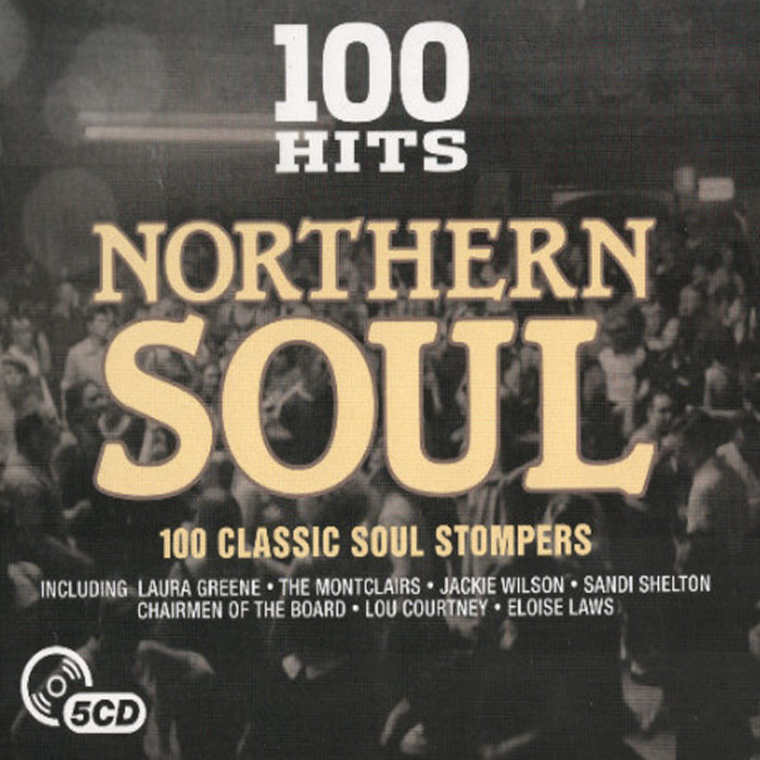 100 Hits Northern Soul [2016]
