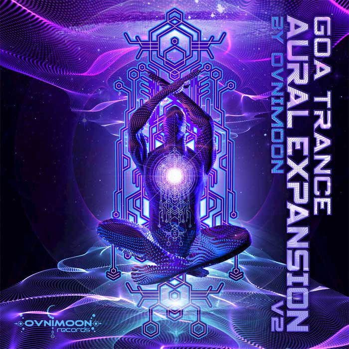 Goa Trance Aural Expansion V2 [2018]