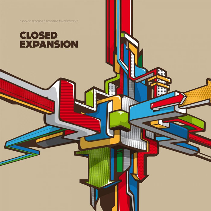 Closed Expansion [2012]