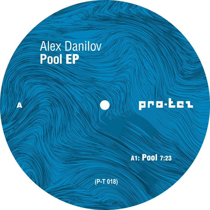Alex Danilov - Pool EP [2011]