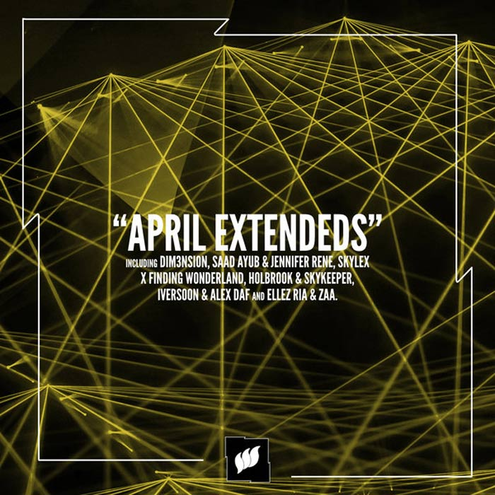 Flashover Recordings (April Extendeds) [2018]
