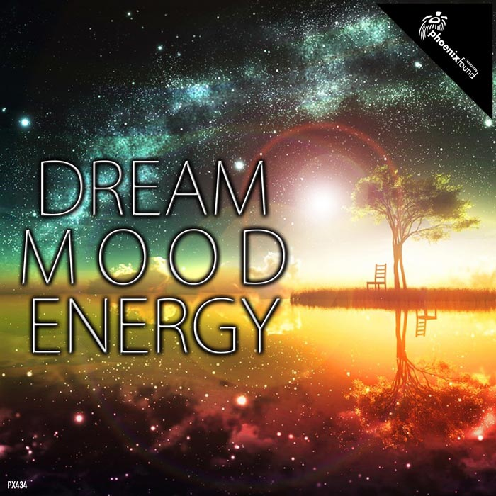Dream Mood Energy [2018]