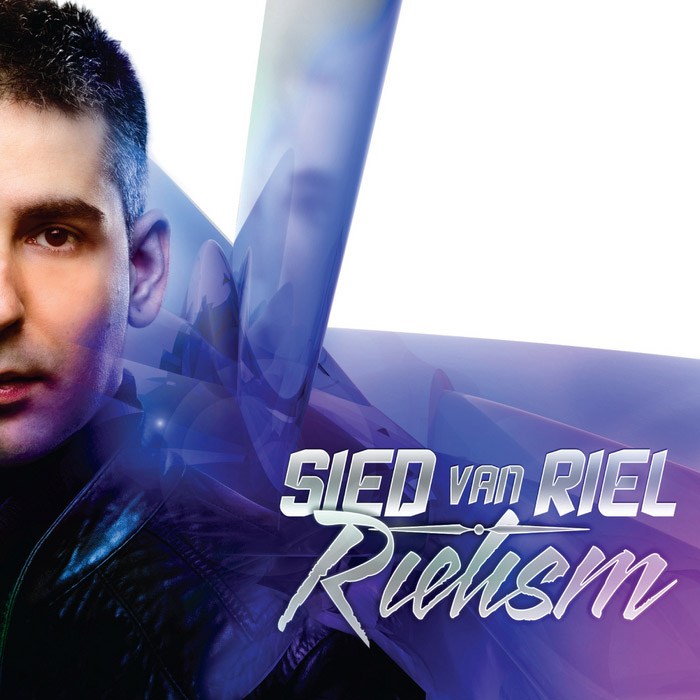 Rielism (unmixed tracks + mixed by Sied Van Riel) [2011]