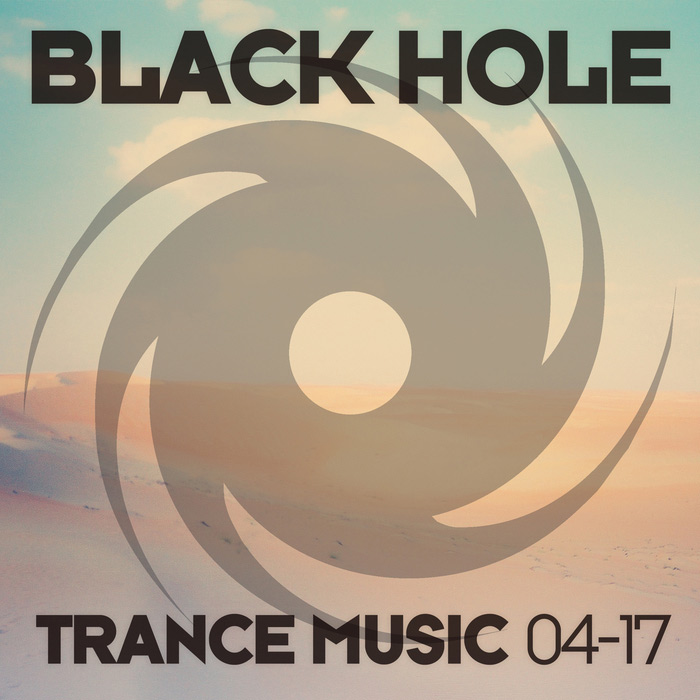 Black Hole Trance Music 04-17 [2017]
