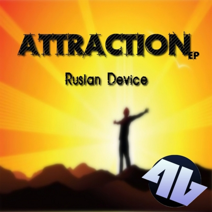Ruslan Device - Attraction EP [2011]